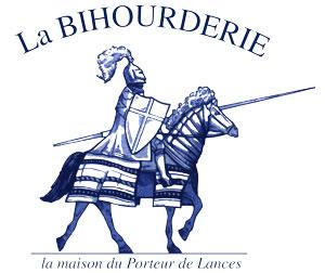 LA BIHOURDERIE - Chambres d'hôtes - 37310 AZAY SUR INDRE