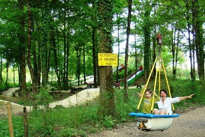 labihourderie fun activities for all the family