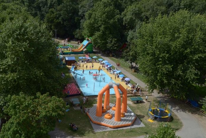 labihourderie family park