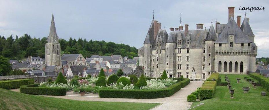 labihourderie chateau langeais